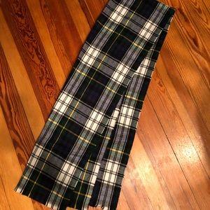 GAP men's scarf New